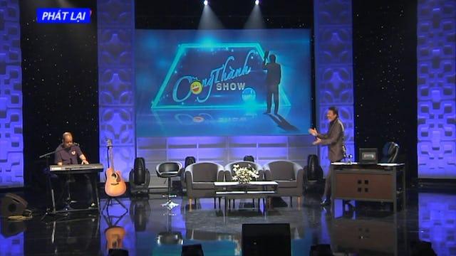Công Thành Show | Show 198
