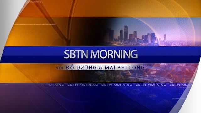 SBTN Morning | 13/07/2021