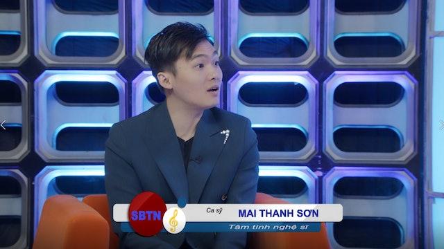 Giáng Ngọc Show   Ca Sĩ Mai Thanh Sơn