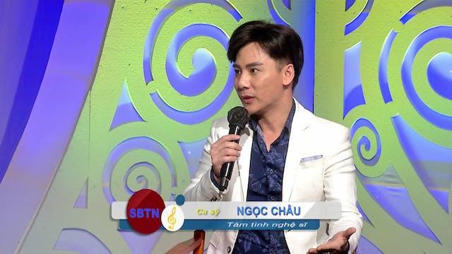 Giáng Ngọc Show | Guest: Ngọc Châu