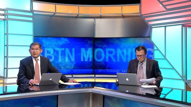 SBTN Morning   13/05/2020