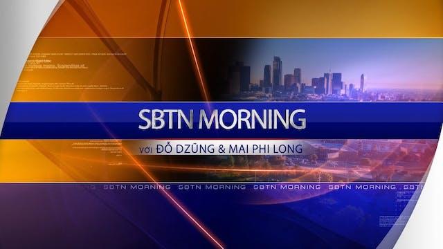 SBTN Morning   04/08/2021