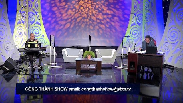 Công Thành Show | 08/30/2020