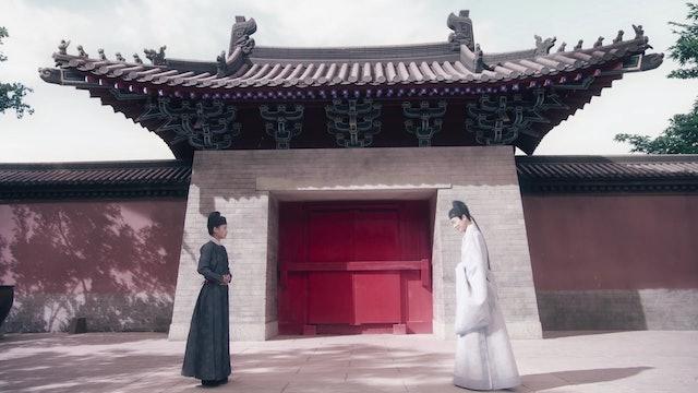 Hạc Lệ Hoa Đình | Tập 46