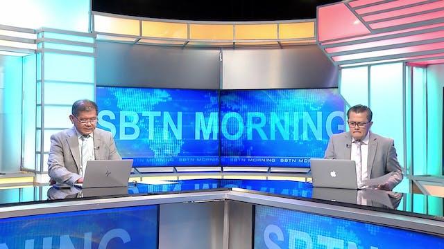 SBTN Morning | 10/09/2020