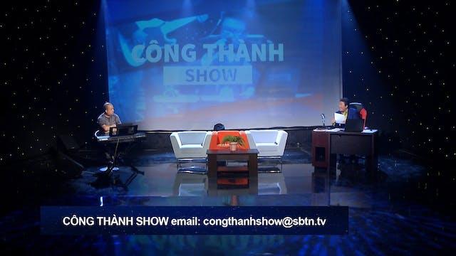 Công Thành Show | 04/08/2019