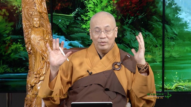 Khai Tâm | Show 721
