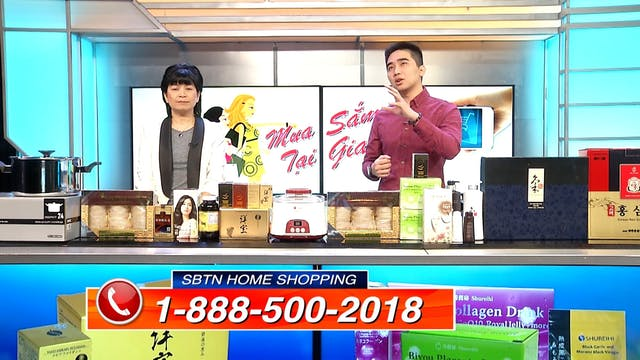 SBTN Home Shopping | 09/11/2019