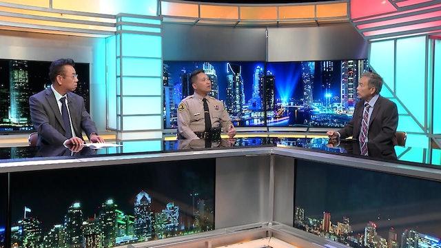 Sinh Hoạt Cộng Đồng | Guest: Đại úy Minh Đinh | Show 01