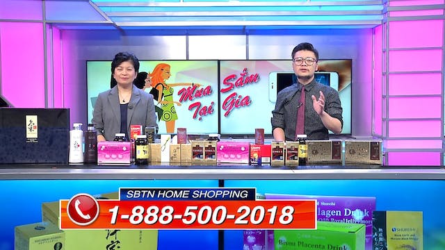 SBTN Home Shopping | 13/07/2019