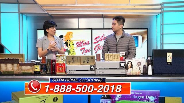 SBTN Home Shopping | 12/10/2019