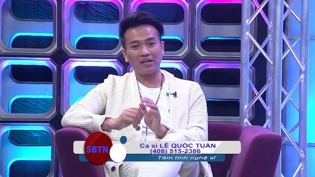 Giáng Ngọc Show | Lê Quốc Tuần | 27/0...