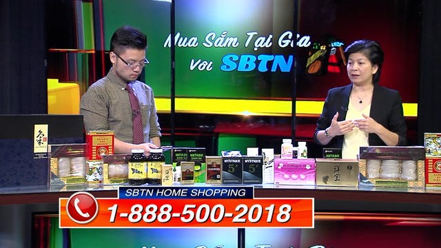 SBTN Home Shopping | 28/09/2019