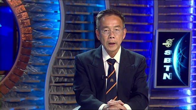 Nhân Quyền Cho Việt Nam | Guest: Lê V...
