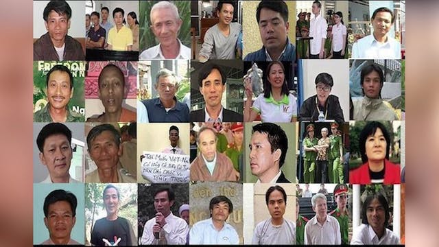 Nhân Quyền Cho Việt Nam | 27/03/2020