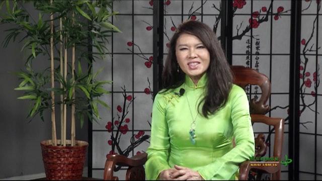 Khai Tâm | Show 652 | 21/04/2018