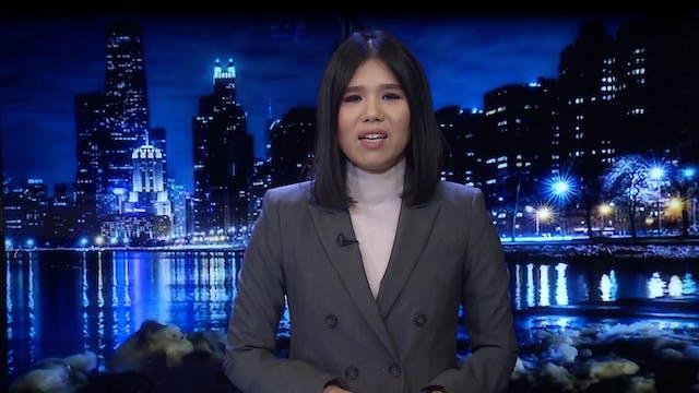 Victoria Tố Uyên Show | 21/03/2019