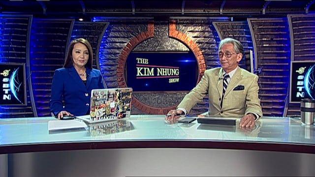 Kim Nhung Show | Nguyễn Xuân Nghĩa | 27/06/2018