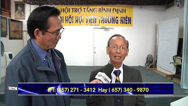 Sinh Hoạt Cộng Đồng | 11/12/2019