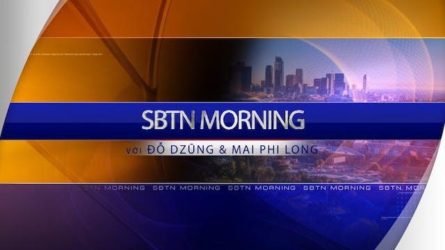 SBTN Morning | 06/07/2021