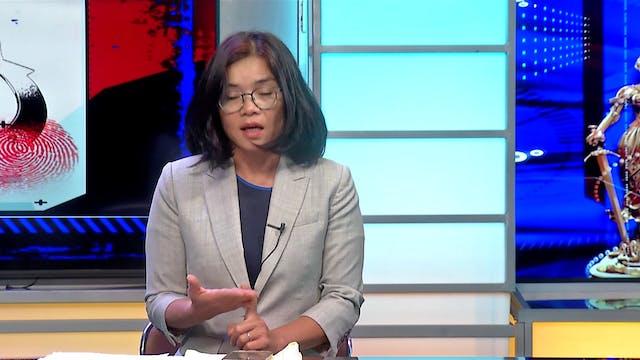 Luật Pháp & Xã Hội | 23/06/2020