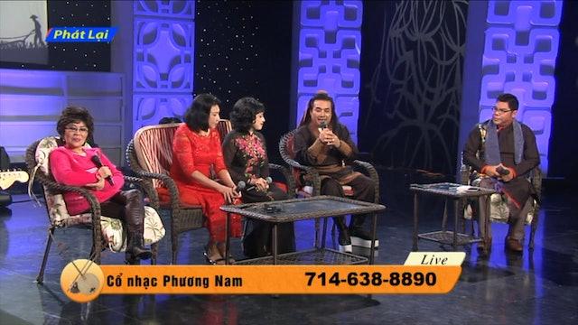 Cổ Nhạc Phương Nam   Show 158
