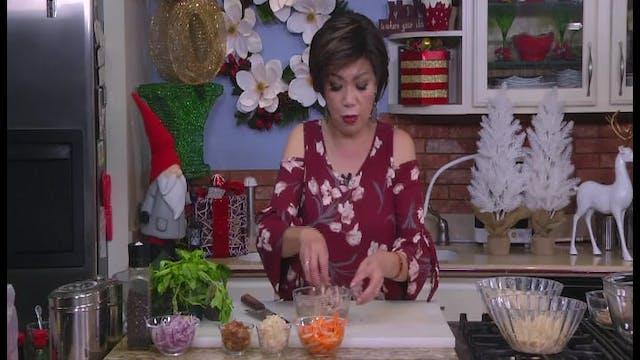 Bếp Nhà Ta Nấu | Gỏi Củ Sen