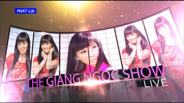 Giáng Ngọc Show | Show 01