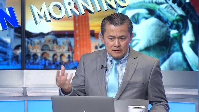 SBTN Morning   16/01/2019