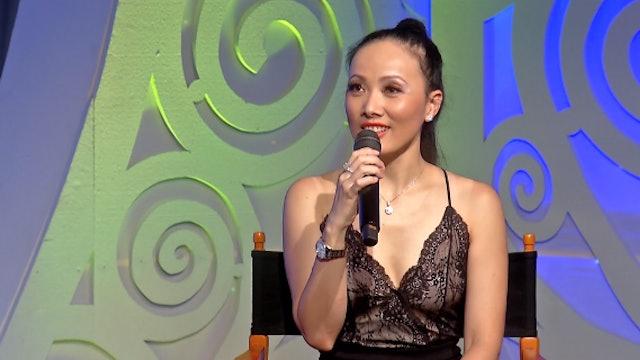 Giáng Ngọc Show   Guest: Tuyết Nhi