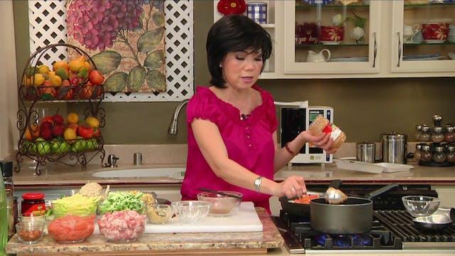 Bếp Nhà Ta Nấu | Lẫu Thái