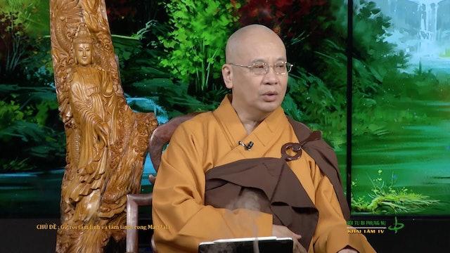 Khai Tâm | Show 720