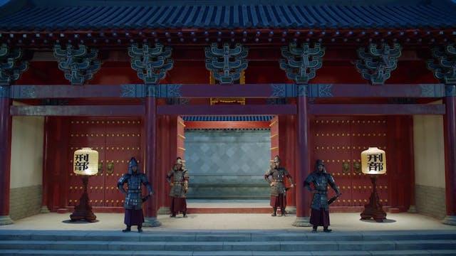 Hạc Lệ Hoa Đình | Tập 08