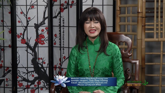 Khai Tâm | Show 674