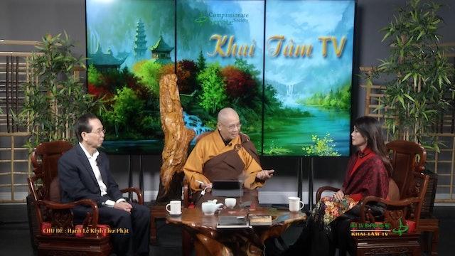 Khai Tâm | Show 690