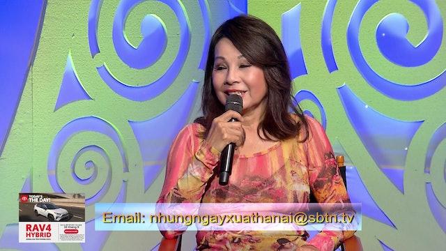 Giáng Ngọc Show   Guest: Phương Hồng Quế
