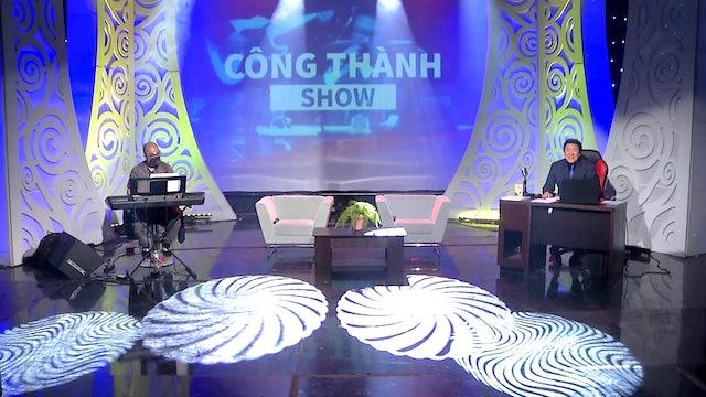 Công Thành Show | 07/03/2021