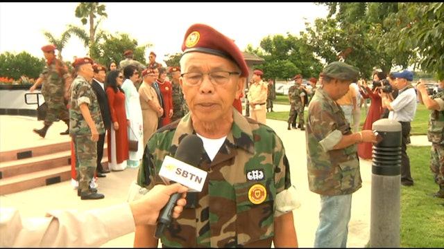 Sinh Hoạt Cộng Đồng | 58 Năm Biệt Động Quân