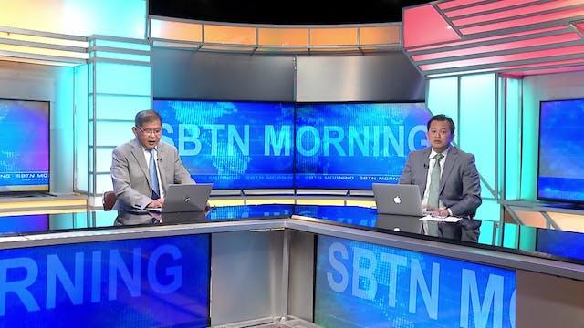 SBTN Morning | 28/04/2021