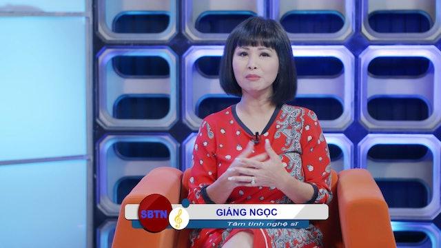 Giáng Ngọc Show   Guest: Nguyên Khôi