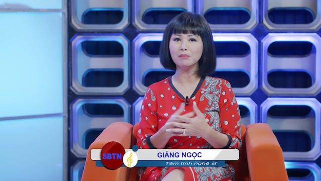 Giáng Ngọc Show | Guest: Nguyên Khôi