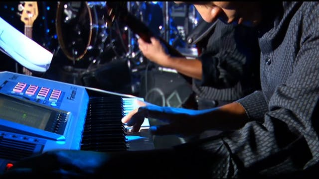 Một Thời Âm Nhạc | Show 16b
