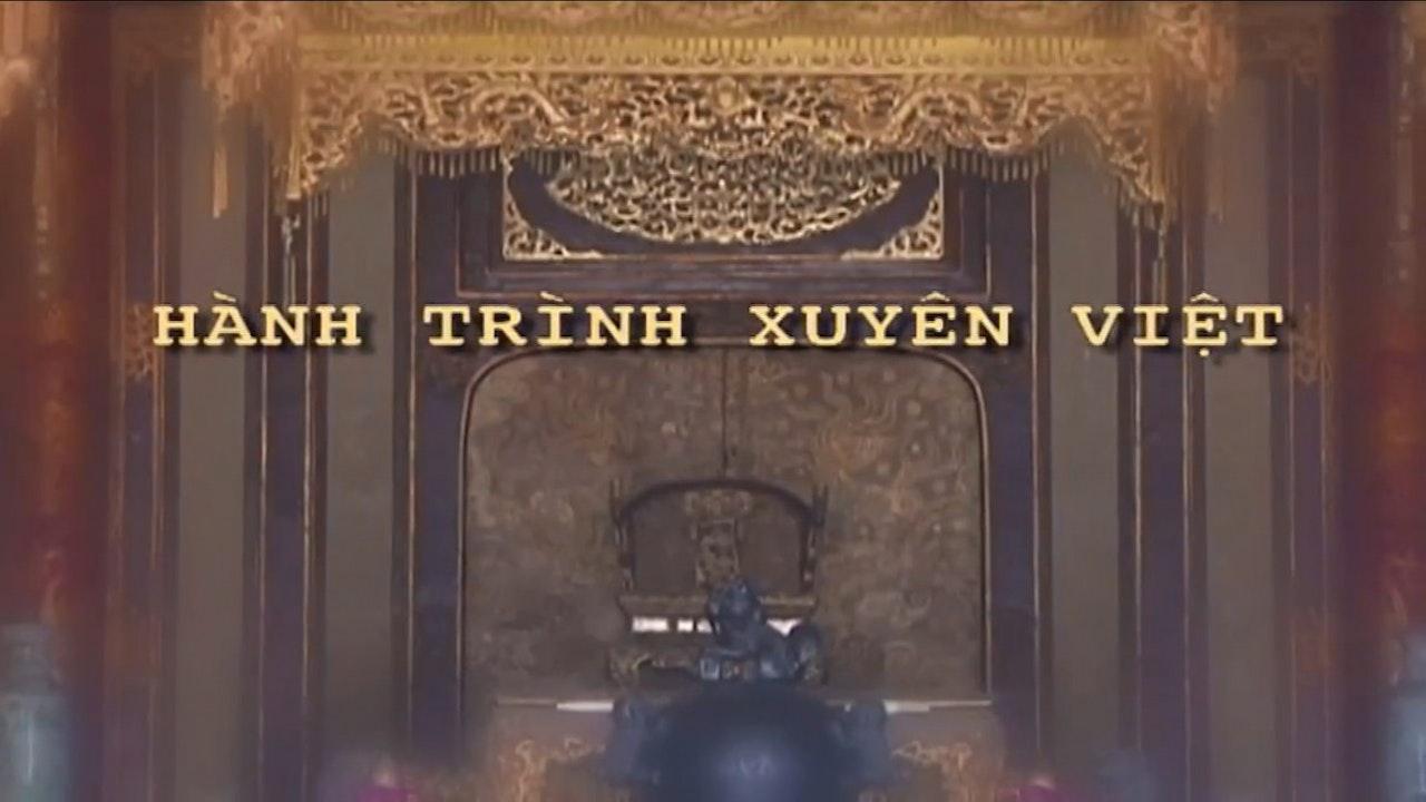 Hành Trình Xuyên Việt