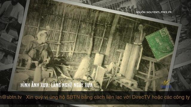 Lịch Sử Việt Nam 14 - Làng Nghề Xưa