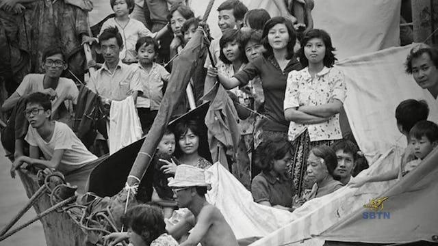 Tị Nạn Việt Nam - Phần 3