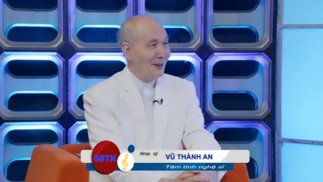 Giáng Ngọc Show   Guest: Ns. Vũ Thành An