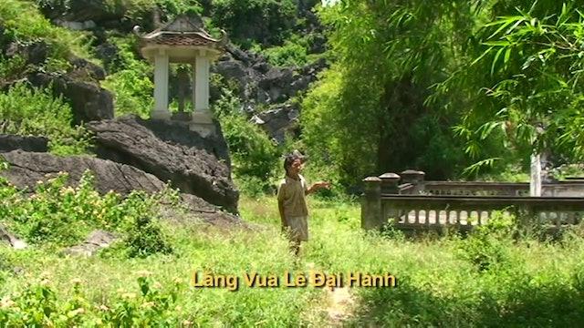 Hành Trình Xuyên Việt 03