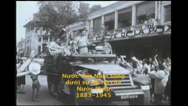 Lịch Sử Việt Nam Cận Đại 1