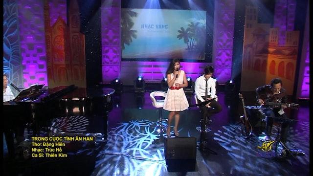 Nhạc Vàng | Show 106