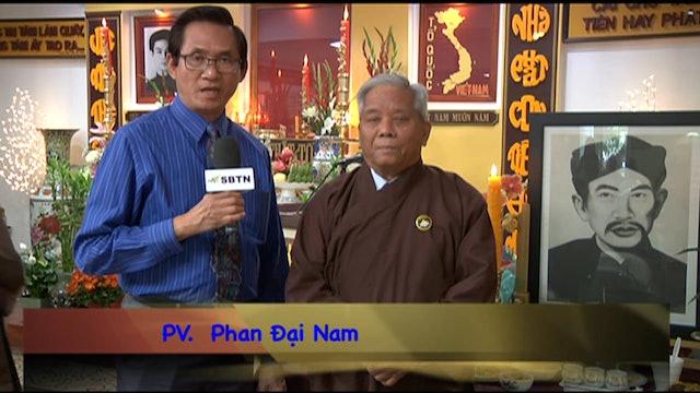 Sinh Hoạt Cộng Đồng | Giỗ Nguyễn Trung Trực